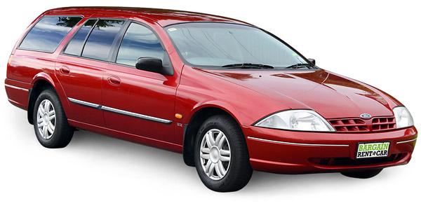 Cheap Long Term Car Rental Australia